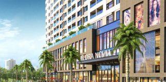Ký gửi căn hộ Nam Long Novia