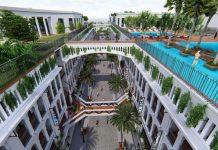 Ký gửi căn hộ D-One Sài Gòn