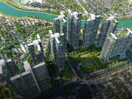 Ký gửi căn hộ Sunshine City Sài Gòn