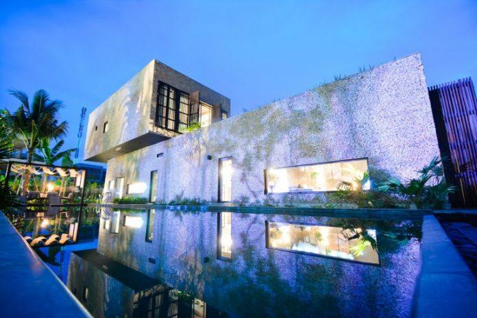 Ký gửi biệt thự X2 Hoi An Resort and Residences