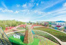 Ký Gửi Đất Nền Đà Lạt Paradise Garden