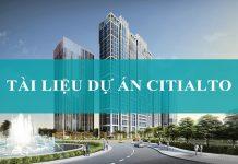 Tải tài liệu dự án CitiAlto
