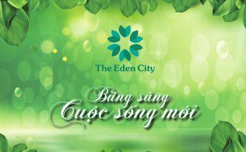 Đất nền The Eden City