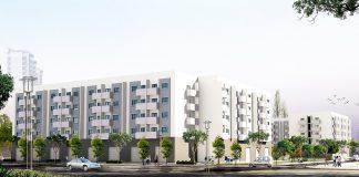Dự án chung cư Bình Phú Tanimex