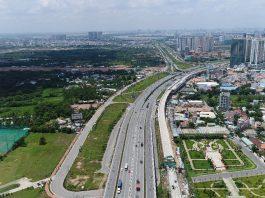 Tuyến đường Vành Đai 4 và thông tin quy hoạch