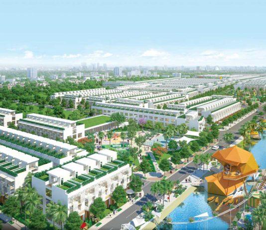 Có nên mua đầu tư đất Bàu Bàng năm 2020
