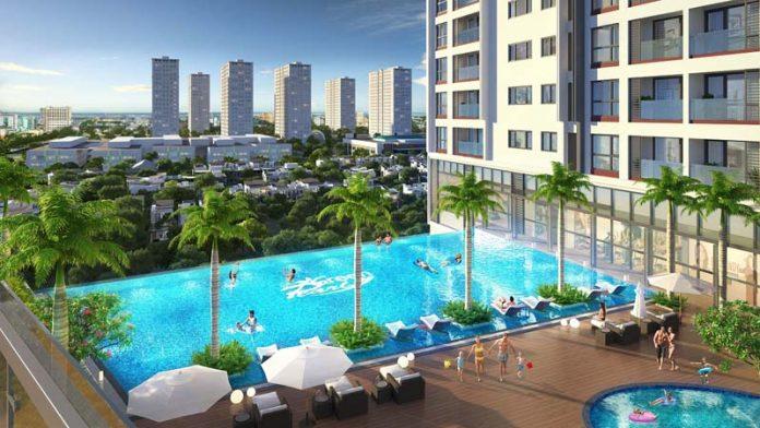 Top #6 dự án căn hộ Bình Dương năm 2020