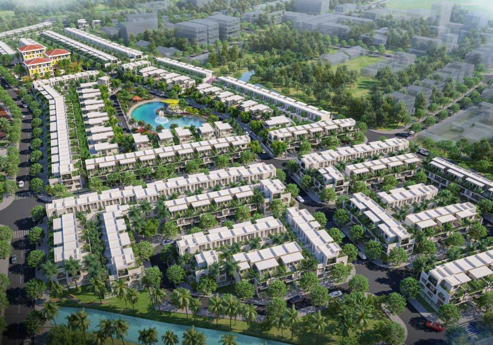 Dự án Central Residence Bình Dương có nên mua? - Lộc Phát Land