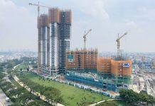 Các bước mua bán căn hộ đang xây dựng