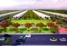 Dự án đất nền Phú Mỹ Future City