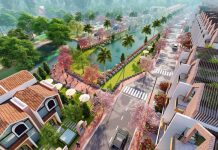 Dự án Bảo Lộc Park Hill
