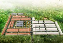 Ký gửi đất nền Marina Riverside Bình Phước