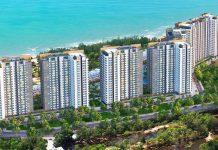 Ký gửi căn hộ Hồ Tràm Complex Xuyên Mộc