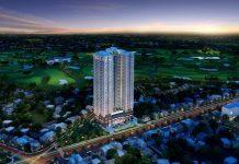 Ký gửi căn hộ The Emerald Golf View