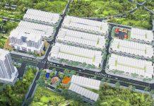 Ký gửi đất nền Ecotown Phú Mỹ