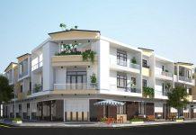Ký gửi dự án B-New Center Bình Phước