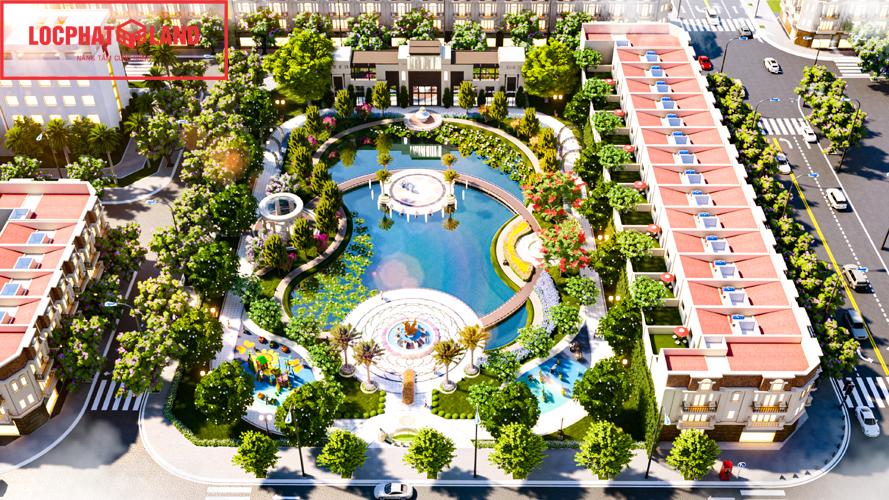 Bảng giá Thăng Long Central City