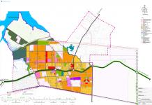 Đất nền huyện Trảng Bom