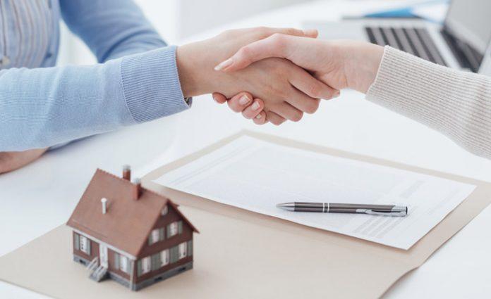 Đặt cọc mua nhà chung cư