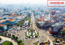 Thành phố Thủ Dầu Một