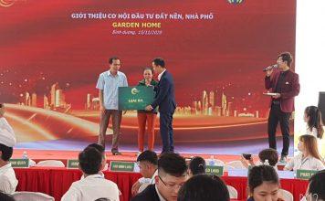Lộc Phát Land bán hàng dự án Thăng Long Central City