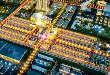 Mua Thăng Long Central City có vay được ngân hàng