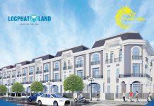 Phối cảnh dự án Thăng Long Residence