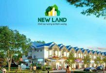 Đất nền New Land Bàu Bàng