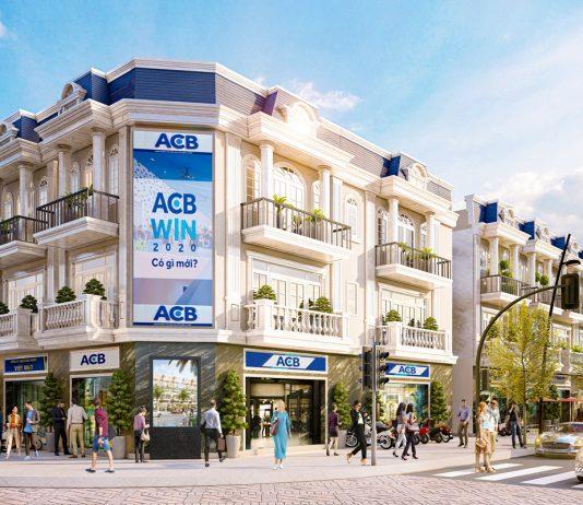 dự án Thăng Long Central City