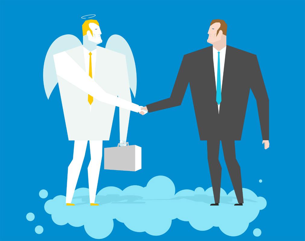 Nhà đầu cơ và nhà đầu tư