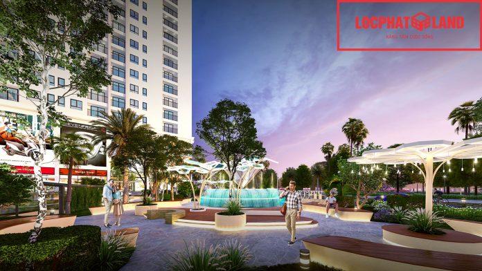 Dự án căn hộ MT Eastmark City
