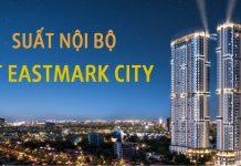 Suất nội bộ MT Eastmark City